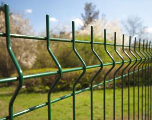 Panele ogrodzeniowe 2V