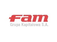 FAM logo (cynkownia ogniowa)