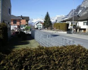 Ogrodzenia gabionowe - konstrukcja