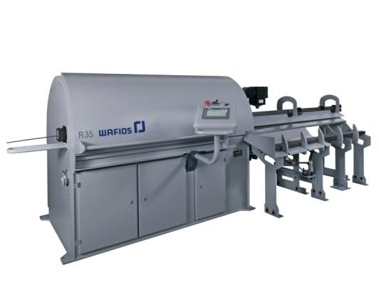 wafios R35_do aktualności_zakup nowej maszyny